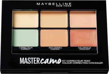 Maybelline New York, »Master Camouflage Concealer«, Concealer