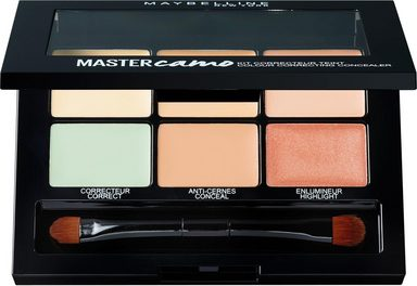 MAYBELLINE NEW YORK Concealer-Palette »Master Camo«