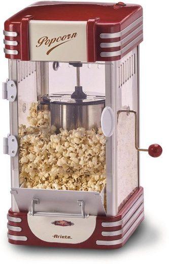 ariete popcornmaschine 2953 xl party time mit innenraumbeleuchtung online kaufen otto. Black Bedroom Furniture Sets. Home Design Ideas
