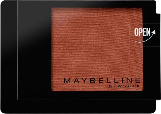 MAYBELLINE NEW YORK Rouge »Master Heat«