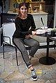 J. Jayz Lange Kette, mit Zierperlen, Bild 4