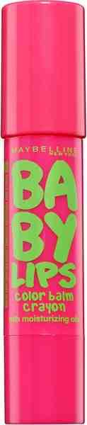 Maybelline New York, »Baby Lips Balm Crayon«, Lippenpflege