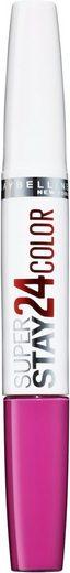 MAYBELLINE NEW YORK Lippenstift »Super Stay 24H Coffee