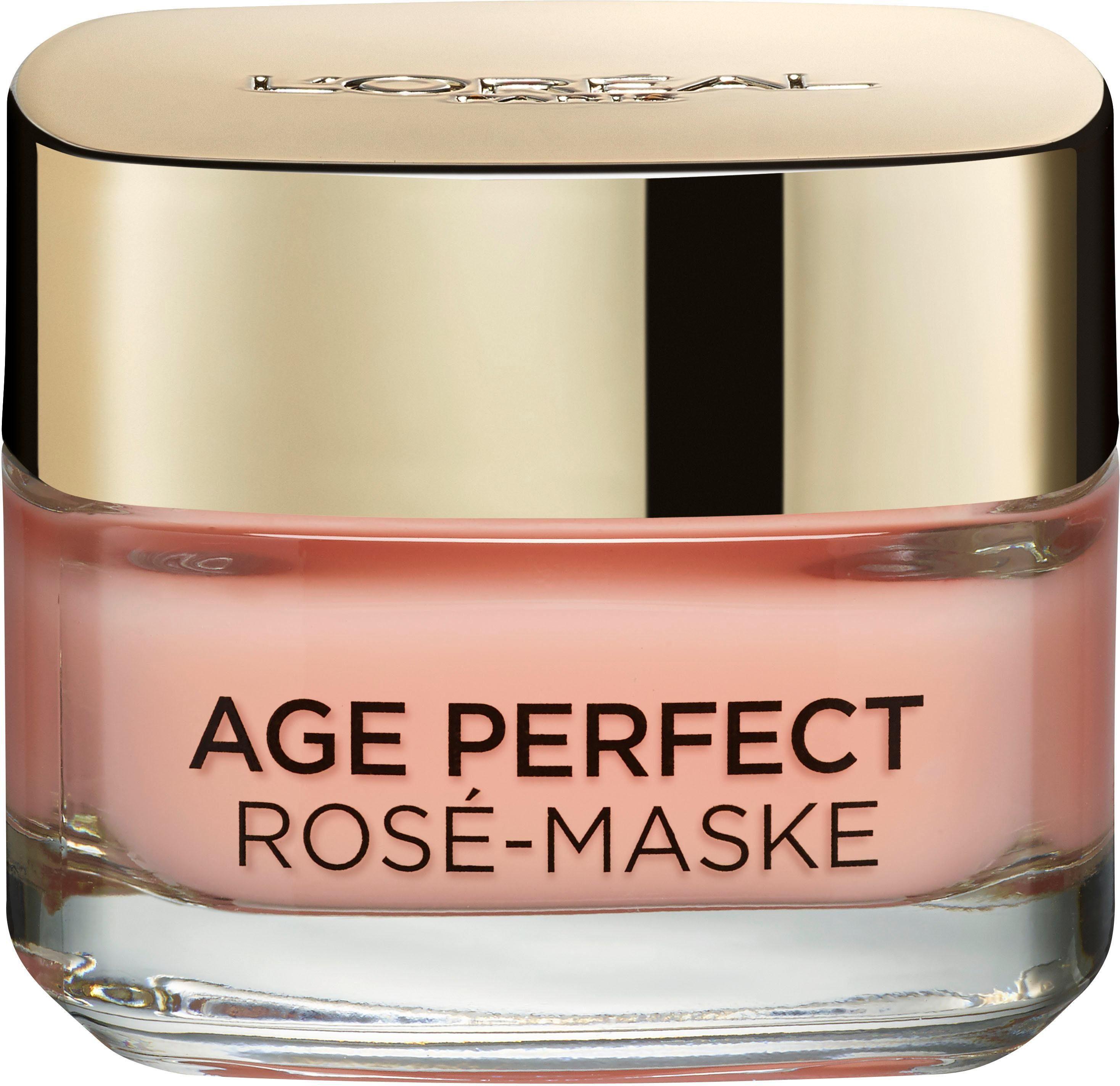 L'Oréal Paris, »Age Perfect Golden Age Maske«, Gesichtsmaske