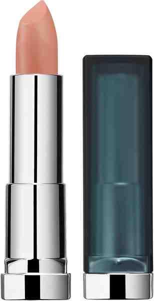 Maybelline New York, »Lippenstift Color Sensational Mattes Nudes«, Lippenstift