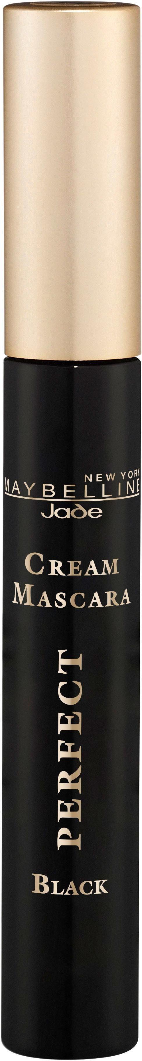 Maybelline New York, »Cream Mascara«, Mascara