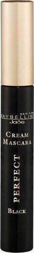 MAYBELLINE NEW YORK Mascara »Cream Mascara«, Mit pflegendem Protein