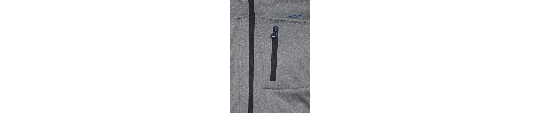 CMP Softshelljacke, innen mit weichem Fleece