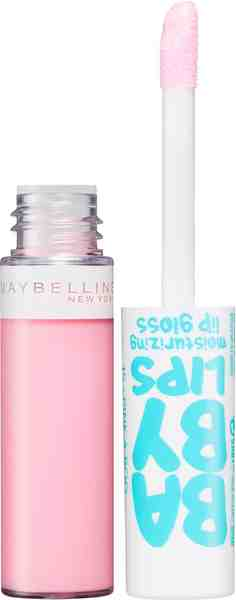 Maybelline New York, »Baby Lips Gloss«, Lipgloss