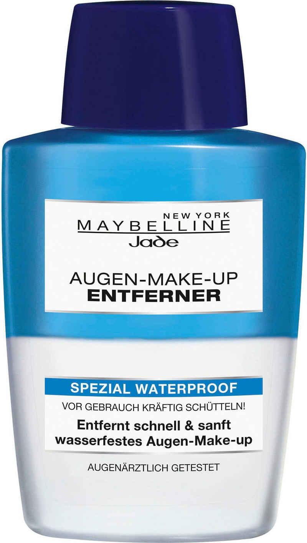 MAYBELLINE NEW YORK Augen-Make-up-Entferner, Waterproof