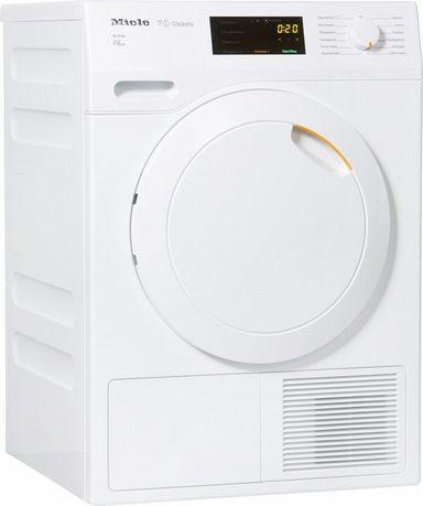 Miele Wärmepumpentrockner TDB230WP Active, 7 kg