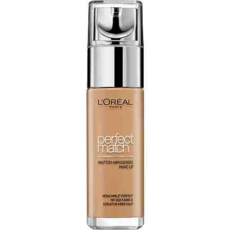 Make Up: Teint Make Up: Foundation