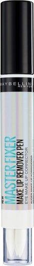 MAYBELLINE NEW YORK Augen-Make-Up-Korrekturstift »Master Fixer Make-Up Remover Pen«