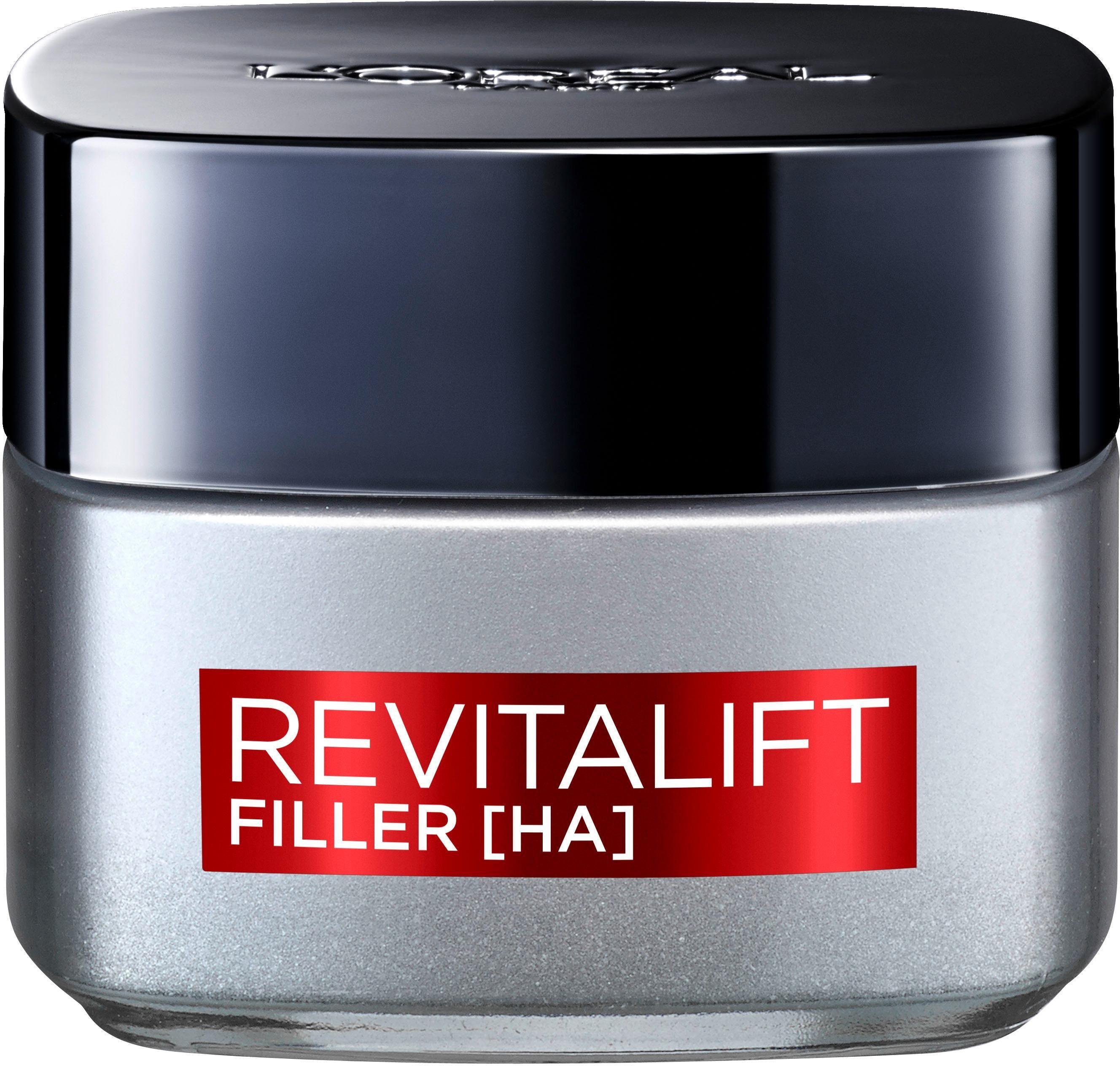 L'Oréal Paris, »RevitaLift Filler Tag«, Gesichtspflege