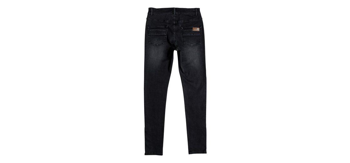 Freies Verschiffen Verkauf Online Besuchen Zu Verkaufen Roxy High Waist Skinny Fit Jeans Night Spirit B Billig Vermarktbare Limitierter Auflage Zum Verkauf 2018 Neuesten Zum Verkauf kx1ZaTq06