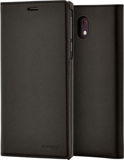 Nokia Handytasche »Slim Flip Case CP-303 for 3«