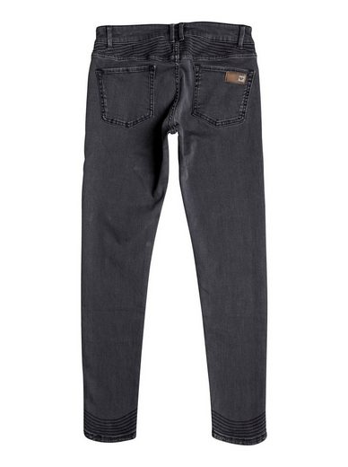 Roxy Knöchellänge Skinny Fit Jeans Suntrippers D