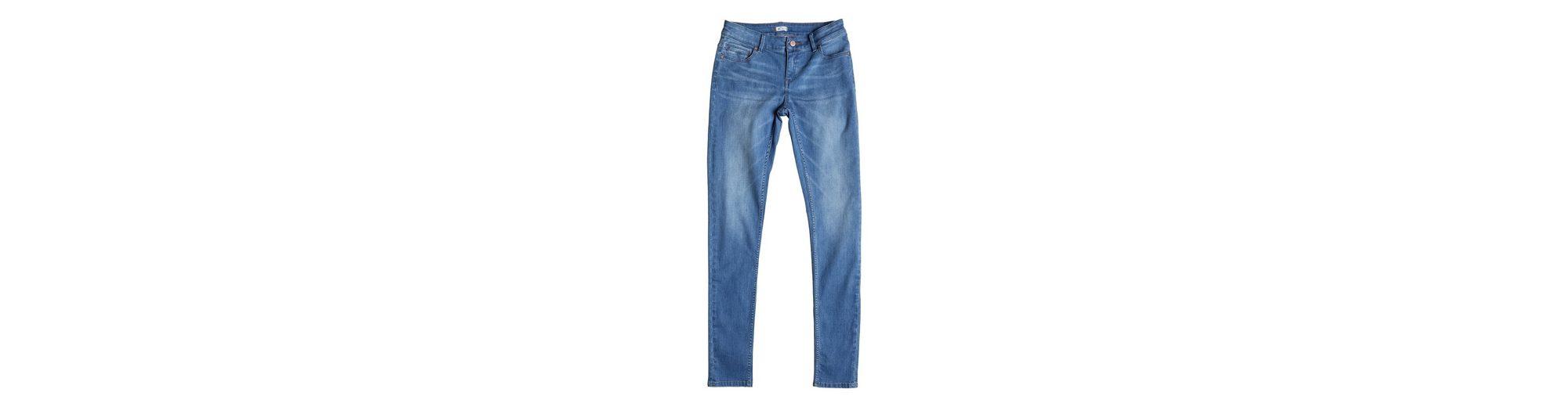 Modestil Roxy Skinny Fit Jeans Suntrippers C Genießen C3ZmKL