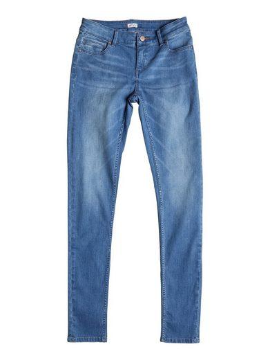 Roxy Skinny Fit Jeans Suntrippers C