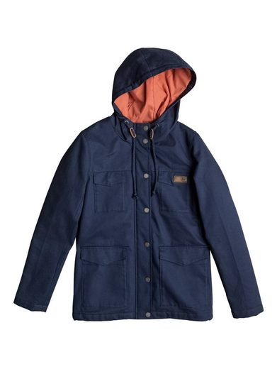 Roxy Parka Jacke Sea Song