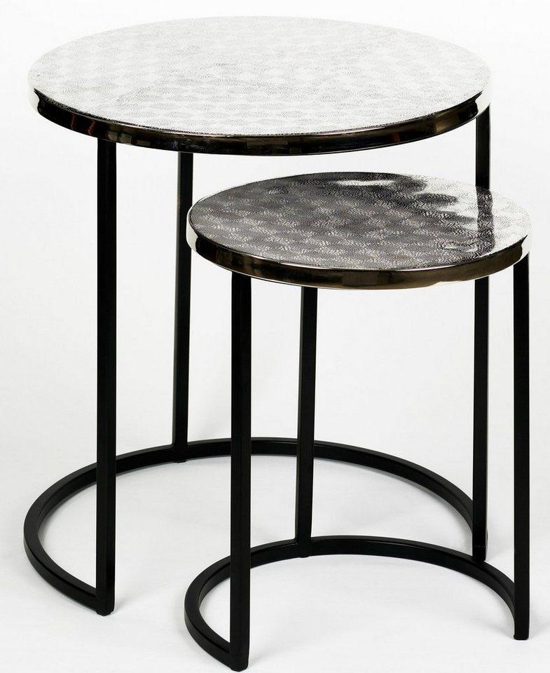 lambert beistelltisch duetto online kaufen otto. Black Bedroom Furniture Sets. Home Design Ideas