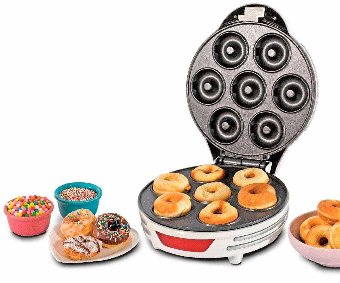 Ariete 2-in-1 Donat & Cookie Maker 189