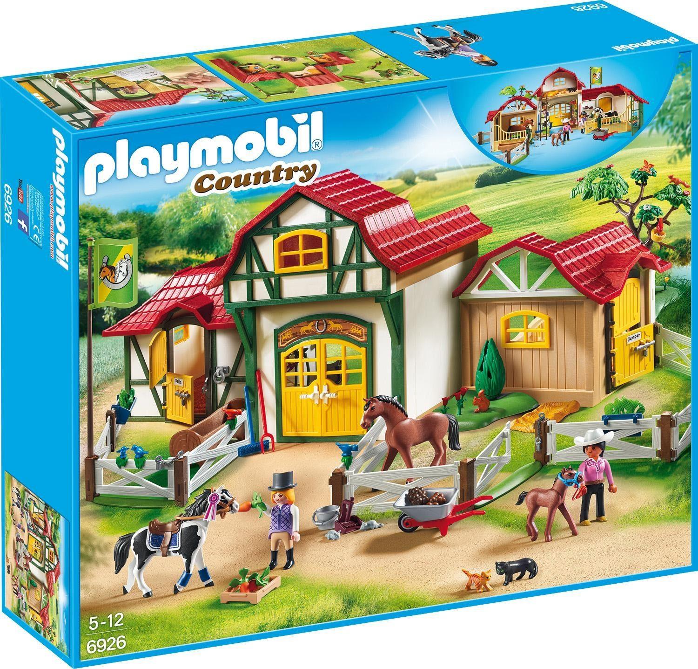 Playmobil® Großer Reiterhof (6926), »Country«