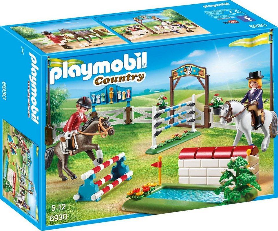 Playmobil® Reitturnier (6930),  Country  kaufen