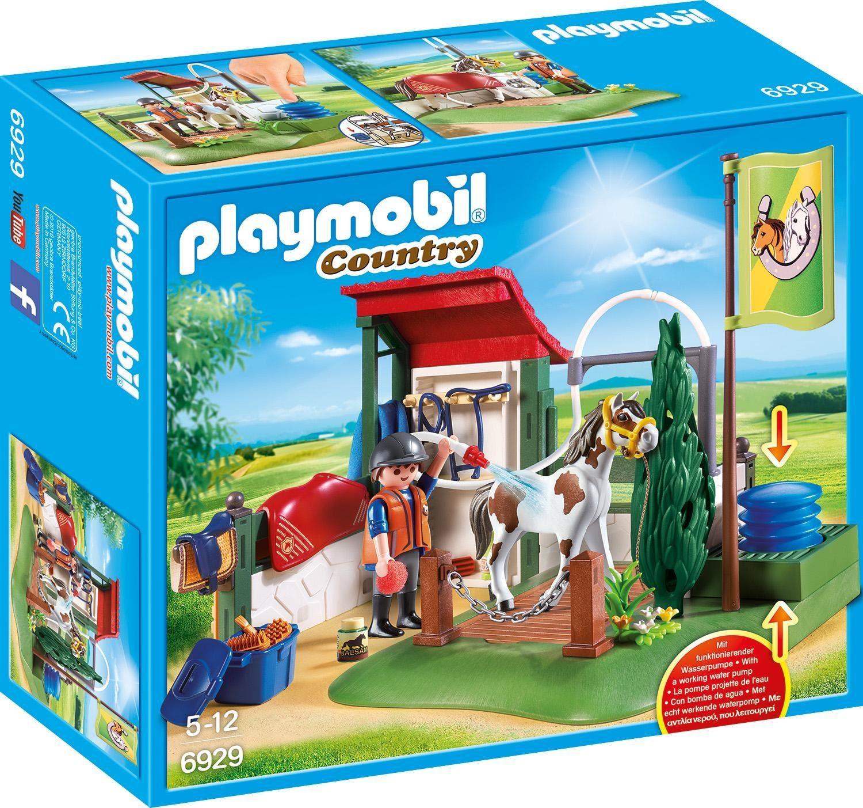 Playmobil® Pferdewaschplatz (6929), »Country«