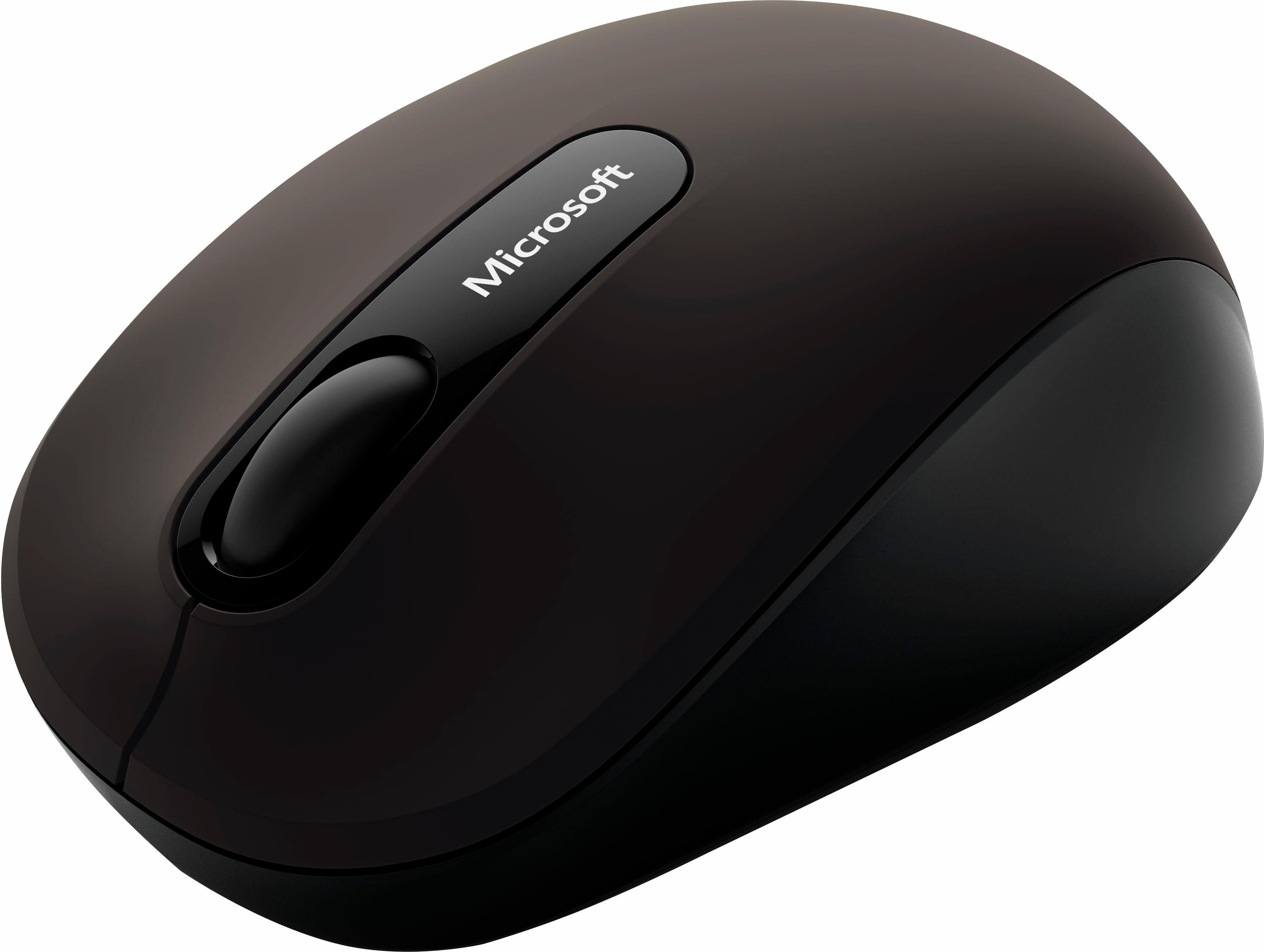 Microsoft Bluetooth Mobile 3600 Maus