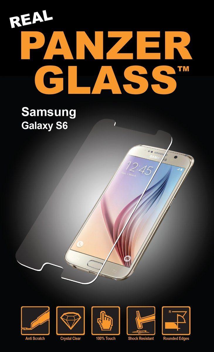 Panzerglass Folie »PanzerGlass Samsung Galaxy S6«