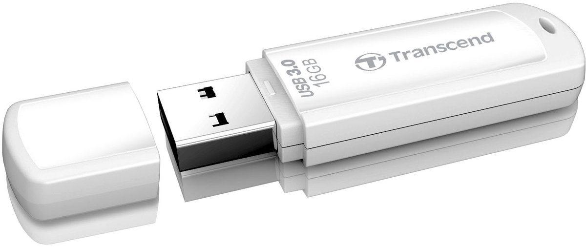 Transcend USB-Stick »16GB JetFlash 730 USB 3.0«