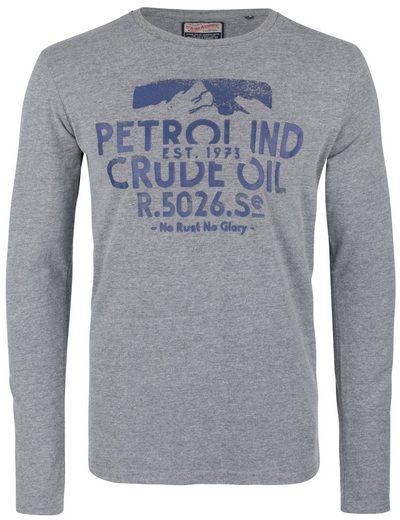 Petrol Industries Longsleeve