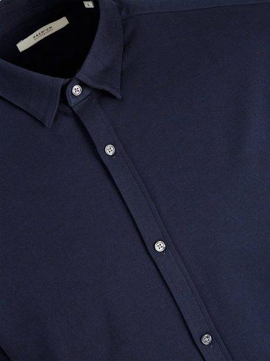 Jack & Jones Bouton-sous-langarmhemd