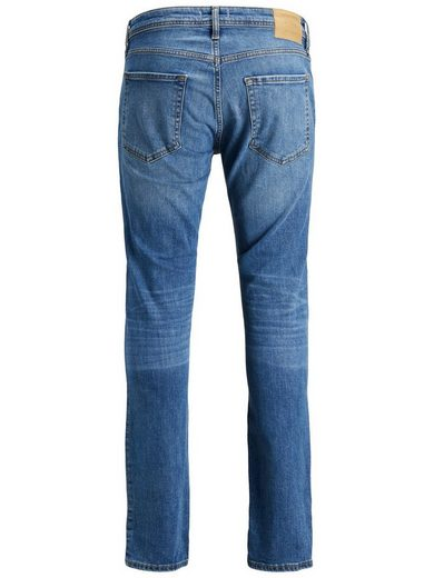 Jack &; Jones Tim Original Am 420 Slim Fit Jeans