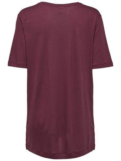 T-shirt Femme Lyocell Sélectionné