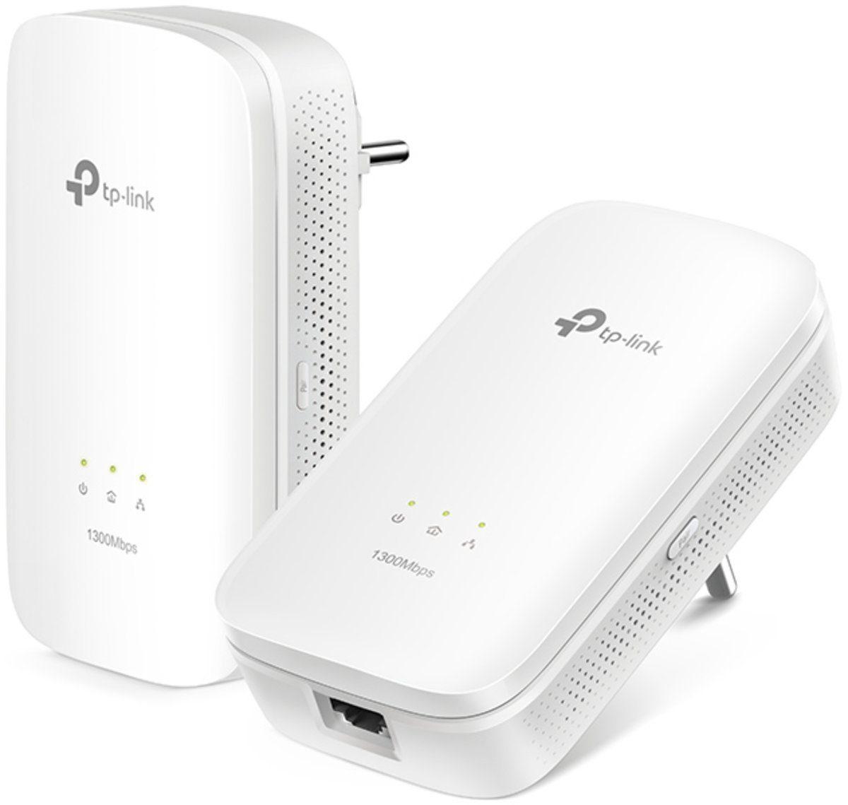 TP-Link Powerline »TL-PA8010 KIT AV1200 2er KIT (1 x LAN)«