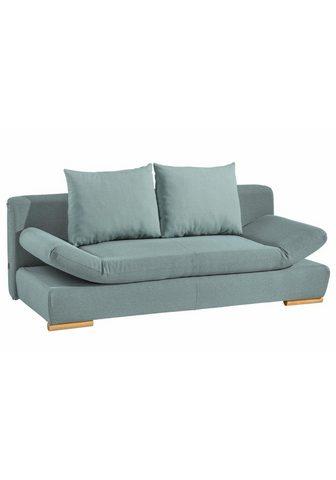 HEINE HOME Sofa su miegojimo funkcija