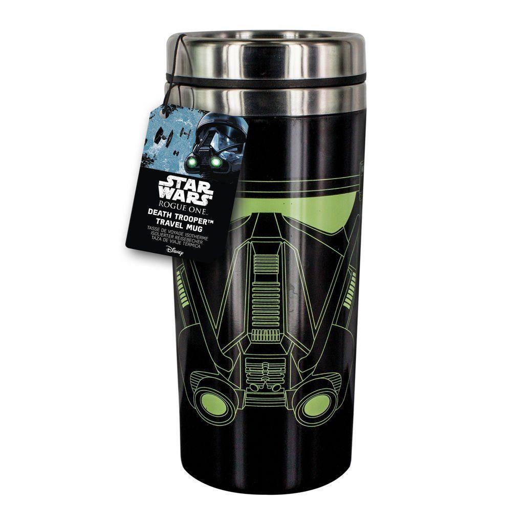 Paladone Fanartikel »Star Wars Death Trooper Reisebecher To Go 450ml«