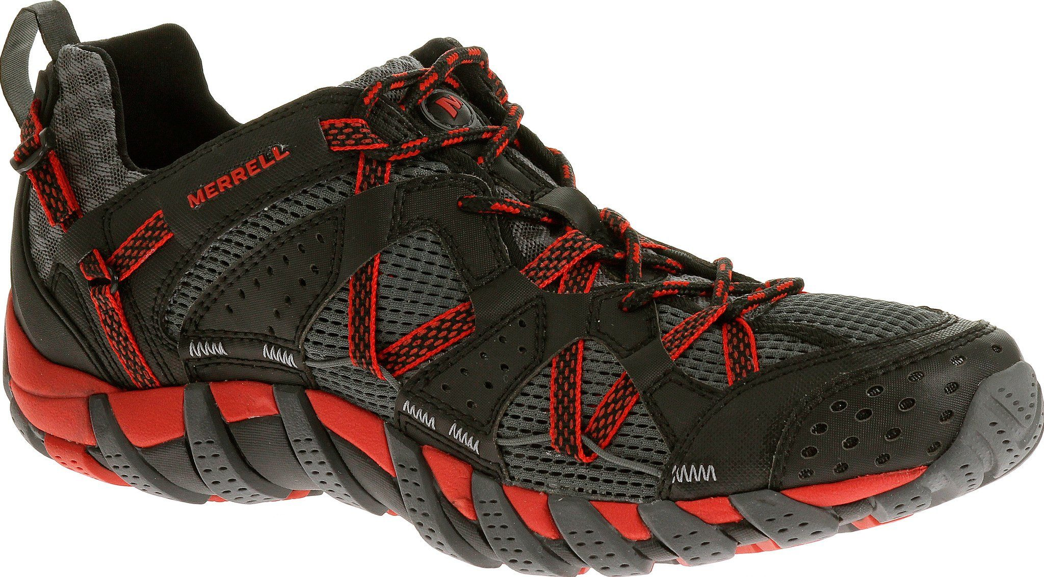 Merrell Kletterschuh Waterpro Maipo Shoes Men  schwarz
