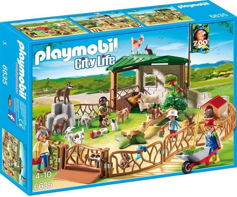 Playmobil® Streichelzoo (6635), »City Life«
