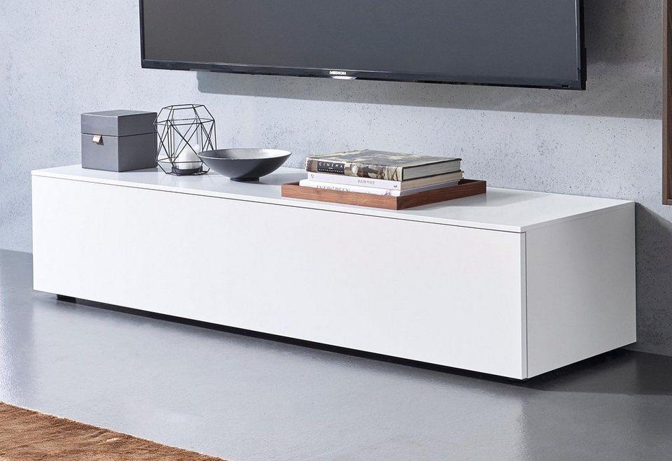 Spectral Lowboard Select Wahlweise Mit Tv Halterung Breite 160 Cm Online Kaufen Otto