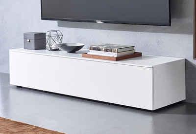 SPECTRAL Lowboard »Select«, wahlweise mit TV-Halterung, Breite 160 cm