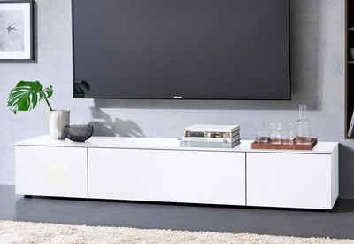 SPECTRAL Lowboard »Select«, wahlweise mit TV-Halterung, Breite 180 cm