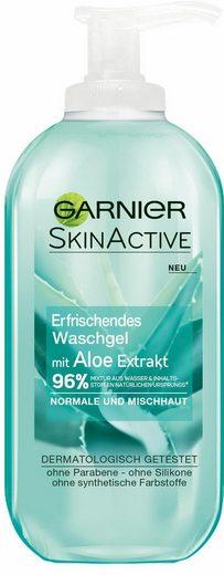 GARNIER Waschgel »Skin Active Aloe Vera«