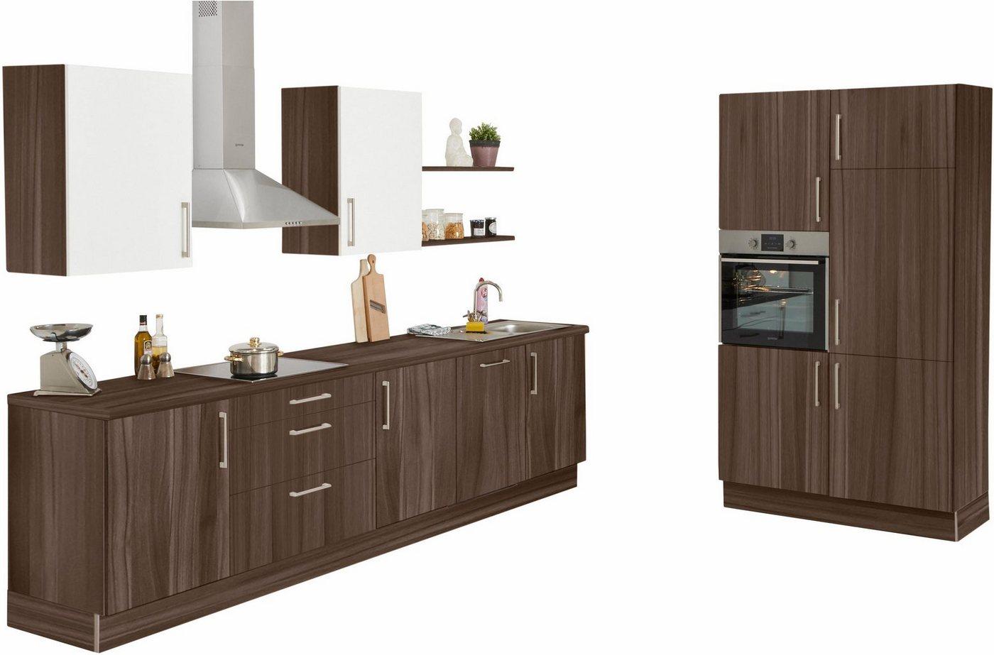 garderobe weiss nussbaum machen sie den preisvergleich. Black Bedroom Furniture Sets. Home Design Ideas
