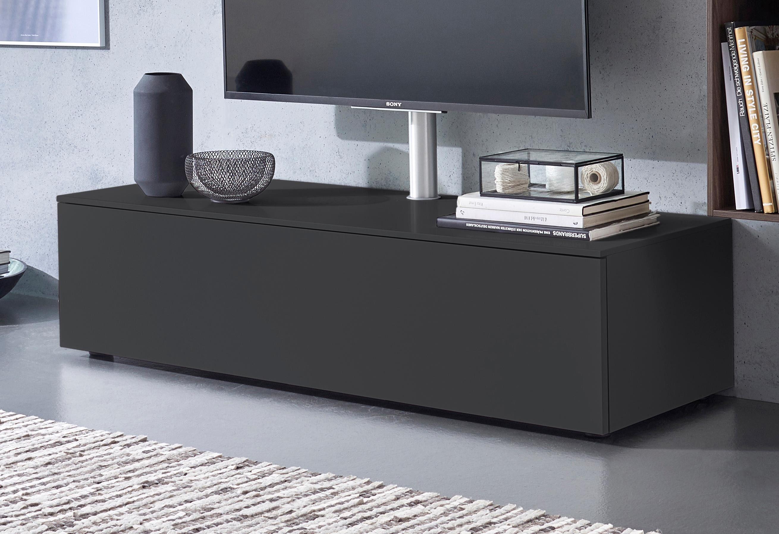SPECTRAL Lowboard »Select« wahlweise mit TV-Halterung, Breite 140 cm