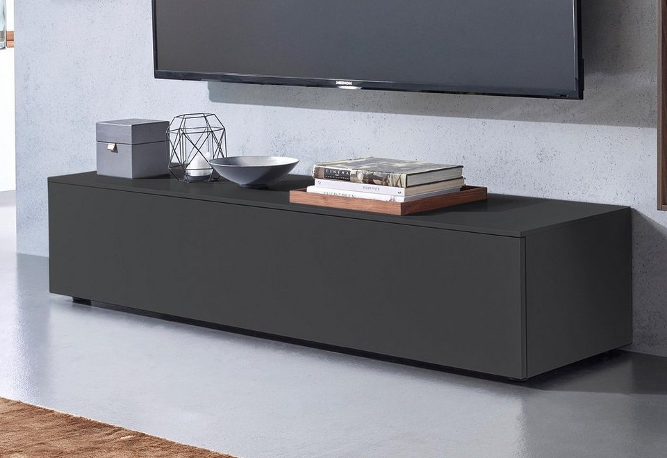 spectral lowboard select wahlweise mit tv halterung. Black Bedroom Furniture Sets. Home Design Ideas