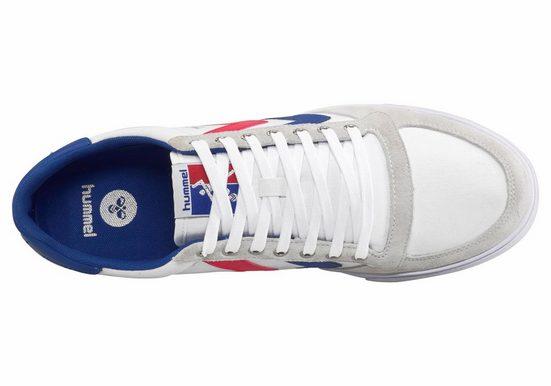 »slimmer Canvas Sneaker Stadil Hummel Low« 8PqdXwW