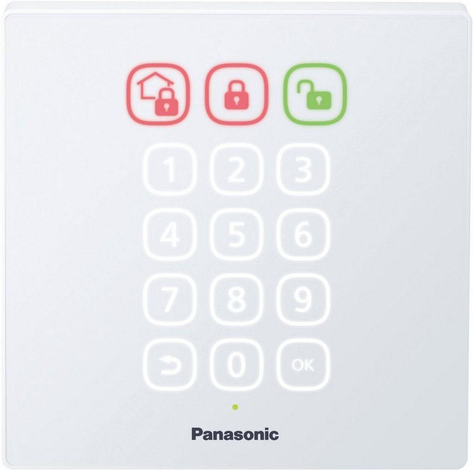 panasonic smart home zubeh r access key pad otto. Black Bedroom Furniture Sets. Home Design Ideas